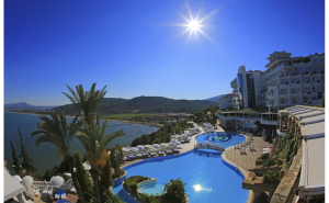 Labranda Ephesus Princess 5*, Early Booking, Early Booking Turcia