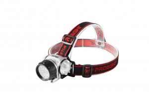 Lanterna frontala XA50, 50Lm, 10Metri, Dekton, DT50513