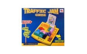 Joc Smart Traffic Jam -Parcarea, 156BZ