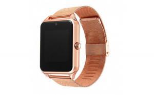 Ceas Smartwatch Techstar® Z60 Gold
