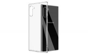 Husa Samsung Galaxy Note 10 - Iberry TPU