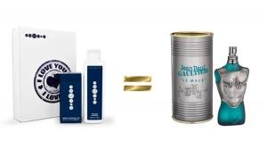 Set Apa de parfum