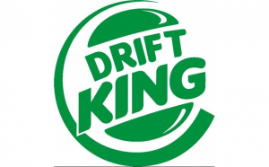 Sticker King Drift