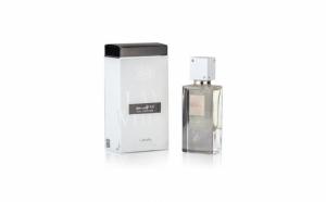 Parfum arabesc Ana Abiyedh dama, Lattafa, 60 ml