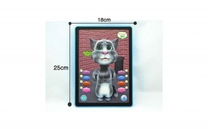Tableta Tom Cat 3D, 1 Iunie