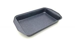 Tava pentru cuptor, acoperire non-stick, 39x26x5.5 cm