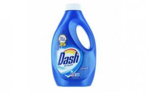 DASH lichid Detergent