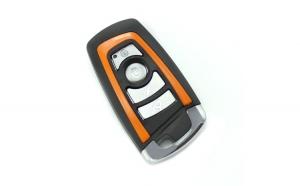 Carcasa telecomanda tip normal GLZ-CC-006
