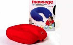 Perna de masaj ergonomica