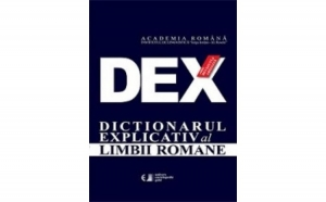 Dictionarul