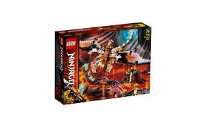 LEGO NINJAGO - Dragonul de lupta