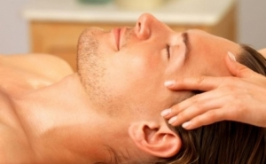 Special pentru barbati:Tratament facial - only for men