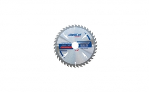 Disc circular lemn (115x22.23, 24T), la 15.9 RON in loc de 24.9 RON