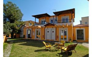 Aparthotel Aldebaran 3*, Last Minute, Grecia