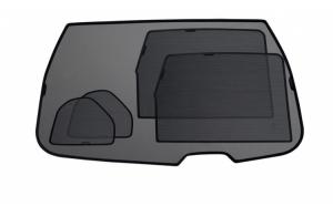 Perdele auto Nissan Qashqai 2 SUV dupa 2014