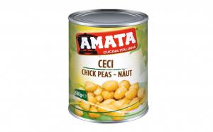 Naut boabe AMATA 800 g