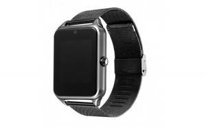 Ceas Smartwatch Techstar® Z60 Black