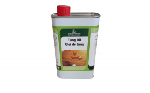 Ulei pentru lemn, ulei de tung Borma