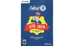 Joc Fallout 76 Tricentennial Edition