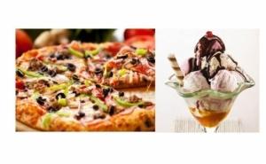 Pizza si inghetata la 4,9 RON de la 25 RON la unul din cele mai populare Restaurante traditionale din Bucuresti!