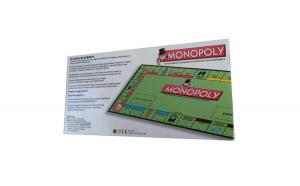Joc de societate Monopoly clasic mini