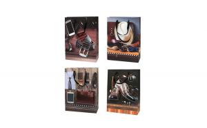 Set 4 pungi 3D cadou pentru barbati-M2