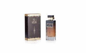 Parfum Arabesc Ahlaamak, barbatesc, 100ml