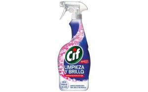 Spray Solutie Universala Anticalcar Cif