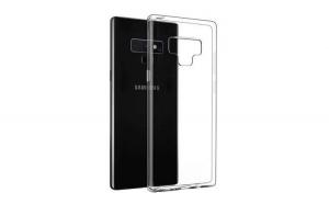 Husa Samsung Galaxy Note 9 - Iberry TPU