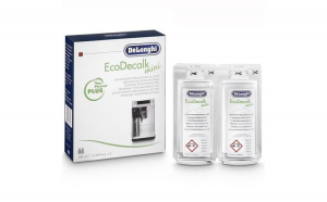 Decalcifiant 2X100 ml De'Longhi