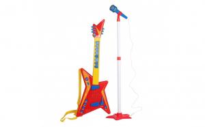 Set de joaca - Chitara + microfon