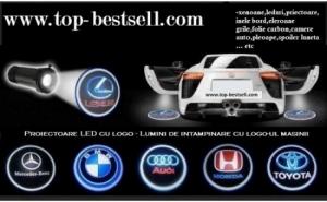 Lumini logo Opel