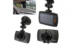 Camera video auto