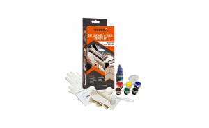 Kit pentru reparat materiale