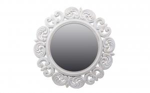 Oglinda perete, rama tip sculptura