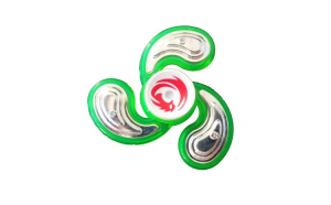 Fidget Spinner Long Idle, 17SP-1