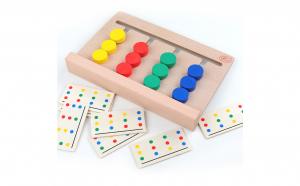Joc Montessori  WD5020