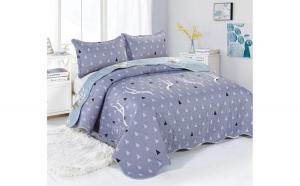 Cuvertura de pat din Bumbac B17