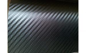 Folie carbon 3D neagra USA eliminare
