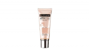 Fond de ten Affinitone Maybelline New York, 20-Golden Rose, 30ml
