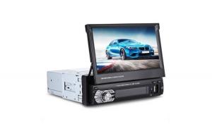 MP5 Player 1 Din Cu GPS Si Ecran Retractabil De 7 Inch MIRRORLINK