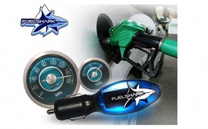 Reduci consumul de combustibil - cu Fuel Shark la doar 22 RON in loc de 99 RON