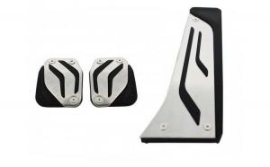 Ornament pedale BMW seria 3 F30/F31 2012 - model nou