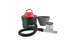 Aspirator kaminer cu filtru pentru cenus