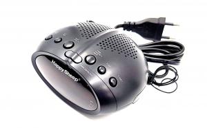 Ceas digital cu radio FM CR-2466
