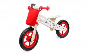 Bicicleta din lemn  WD5501