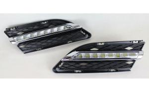 Lumini de zi dedicate BMW Seria 3 E90