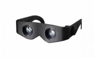 Binoclu-ochelari cu zoom - Zoomies