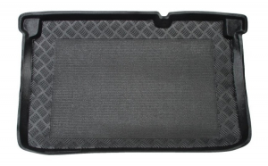 Tava portbagaj dedicata OPEL CORSA D STANDARD din anul 2006 rezaw anti-alunecare