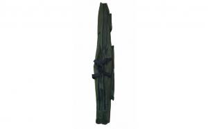 Husa transport undite / lansete cu 2 compartimente + 2 buzunare, lungime 145 cm,FL